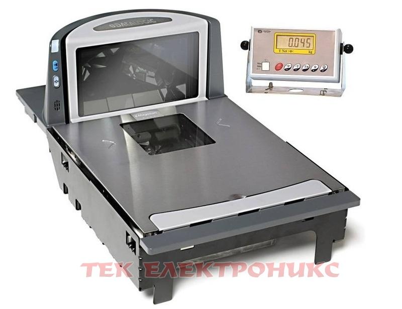 Скенерна везна EEP xx B
