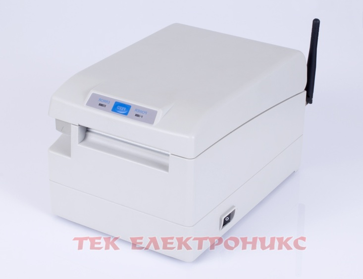 Datecs FP 2000 KL