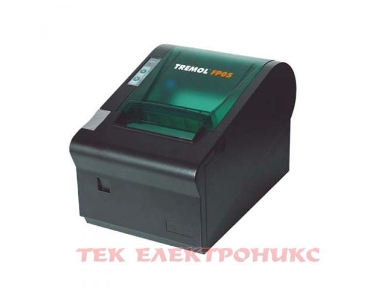 TREMOL FP05-KL