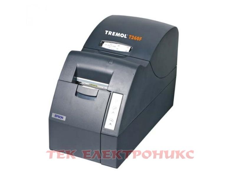 TREMOL T260F-KL