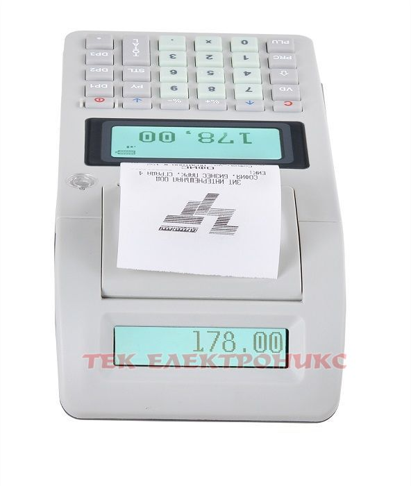 Zit B20 MSBW - с батерия