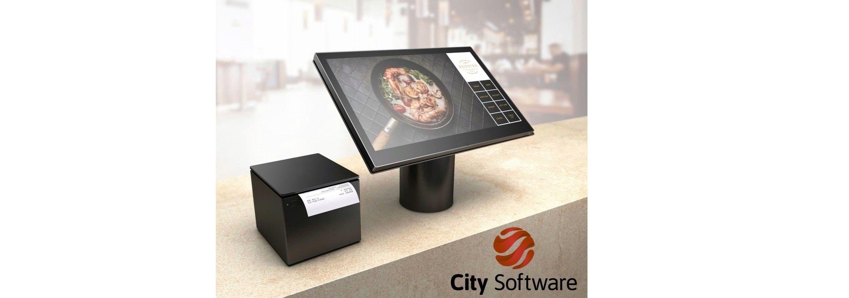 СУПТО - CITY Software